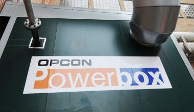 Opcon Powerbox ORC